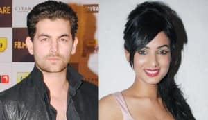 Is Neil Nitin Mukesh lying about his love affair with Sonal Chauhan?