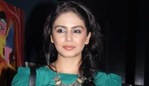 What is Huma Qureshi waiting for?