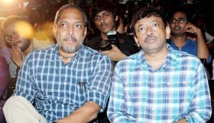 The Attacks of 26/11: Nana Patekar says Ram Gopal Varma has made a good film after ages!