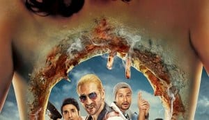 Go Goa Gone movie review: This zombie-fest is relentlessly hilarious!