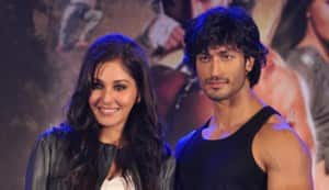 Pooja Chopra: Vidyut Jamwal is a very tough actor!