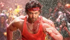 Hrithik Roshan beats Shahrukh Khan and Aamir Khan