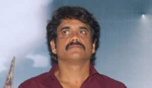 Nagarjuna returns to action with 'Damarukam'