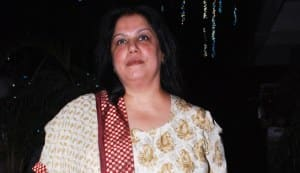 Mona Kapoor, RIP: B-towners pray for her soul