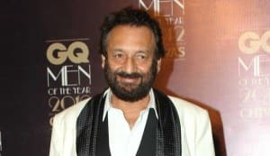 Shekhar Kapur's Paani will not be produced by Danny Boyle!