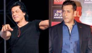 Shahrukh Khan's Chennai Express vs Salman Khan's Mental this Eid?