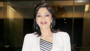 Simi Garewal launches website to connect with fans