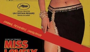Cannes 2012: What is 'Miss Lovely' all about?