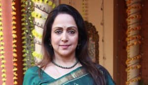 Hema Malini: 'Tell Me O Kkhuda' is not a flop