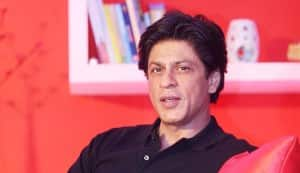 Shahrukh Khan: Thanks for making me the star that I am!