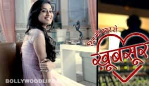 What is Soumya Seth's Dil Ki Nazar Se Khoobsurat all about?