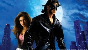 Hrithik Roshan's Krrish now an animation series!
