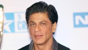 Shahrukh Khan wants the name of his leading ladies to appear before his