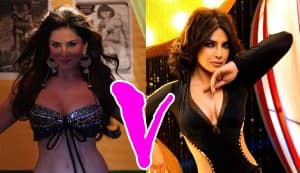 Sunny Leone's Laila more popular than Priyanka Chopra's Babli!