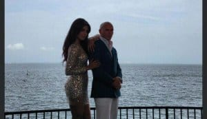 Priyanka Chopra shines bright with Pitbull!