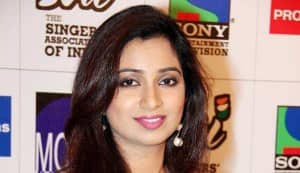Indian Idol Junior: Shreya Ghoshal all set to judge the crooning kids