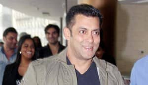 Salman Khan's cancer camp charges only Rs 2 for consultation