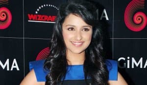 Parineeti Chopra, happy 24th birthday!