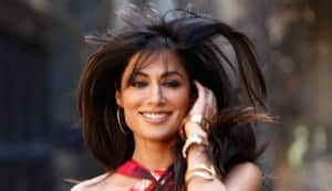 Where was Chitrangda Singh in 'Desi Boyz'?