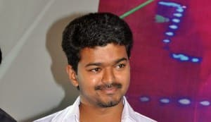 Vijay's Thalaivaa story revealed