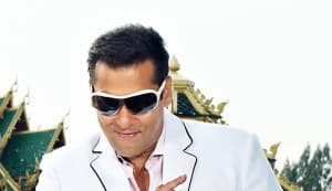 Salman Khan not the IIFA ambassador?
