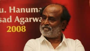 Rajinikanth birthday special: The Kochadaiyaan actor turns 62 on 12.12.12