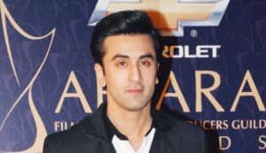 Ranbir Kapoor to star in 'Ishq' remake