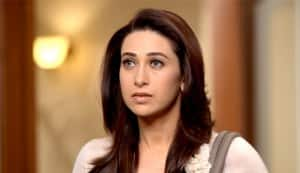 Karisma Kapur's 'Dangerous Ishq': What is the movie about?