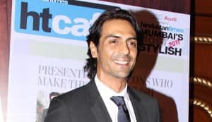 REVEALED: Arjun Rampal has an extramarital affair!