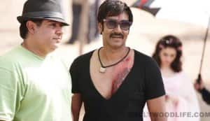 Himmatwala box office report: The Ajay Devgn-Tamannaah starrer fails to cross even Rs 50 crore in the first week