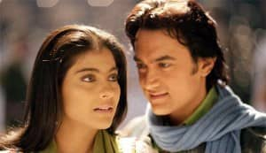Aamir Khan wants to destroy himself in the name of love