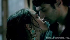 Aashiqui 2 trailer: Aditya Roy Kapur and Shraddha Kapoor get intensely romantic in Tum hi ho song