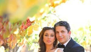 Lisa Ray gets married!