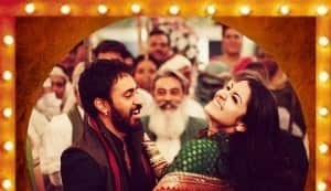 Anushka Sharma: I think Imran Khan looks hot in Matru Ki Bijlee Ka Mandola!