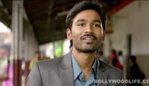 Raanjhanaa title track: Dhanush madly in love with Sonam Kapoor