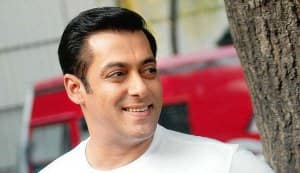 Salman Khan: Chulbul Pandey can't be seen wearing a Being Human T-shirt!