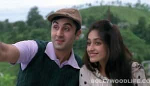 Is Ranbir Kapoor in love?