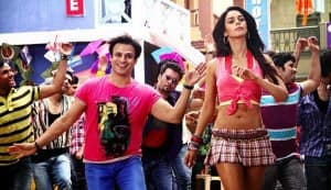 'Kismet Love Paisa Dilli (KLPD)' trailer: Vivek Oberoi and Mallika Sherawat get screwed!