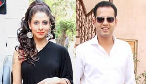 Nach Baliye – Shriman vs Shrimati: Tanaaz Irani and Rahul Mahajan to play captains
