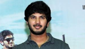 Mammootty's son to act along with Mohanlal