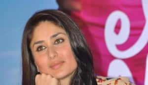 Is Kareena Kapoor tired of working with older men?