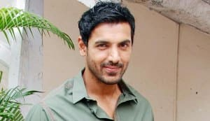 John Abraham ready to go nude for Hollywood!