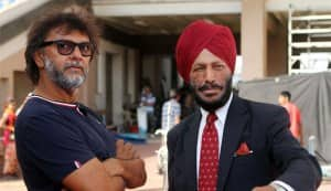 Why is Rakeysh Omprakash Mehra waiting for Milkha Singh's permission?