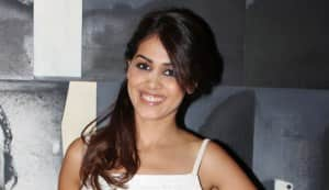 Genelia is not in 'Masti 2′!