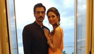 Arjun Rampal's Cannes look: Ethnic and stylish