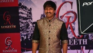 Tollywood actor Gopichand ties the knot with Reshma: View pics