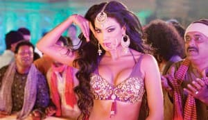 Veena Malik is all set to get 'dirty' down south