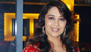 Madhuri Dixit to turn producer!