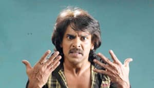 Upendra will dance the Bharatnatyam to Rahman's tunes in 'Godfather'