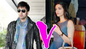 Ranbir Kapoor and Sonam Kapoor at war, again!